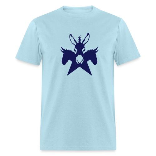the throsa - Men's T-Shirt
