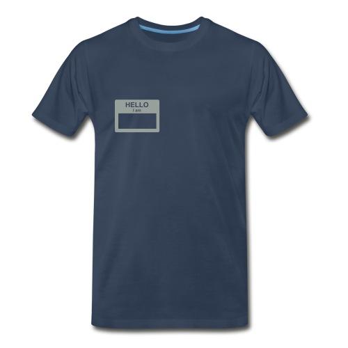 Shady Acres Psych - Men's Premium T-Shirt
