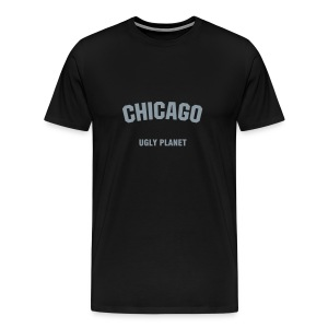 Ugly City - Men's Premium T-Shirt