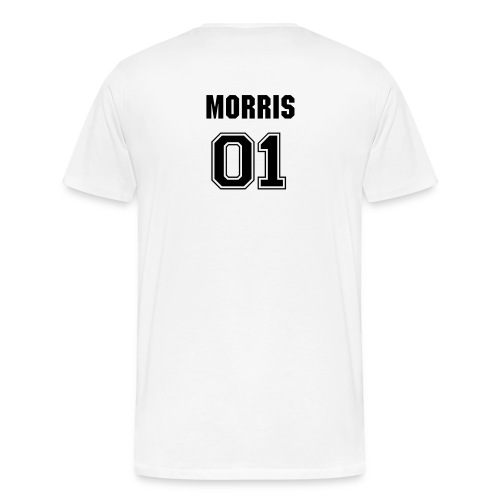 Saved by the Bell - Class of 1993 (Morris) - Men's Premium T-Shirt