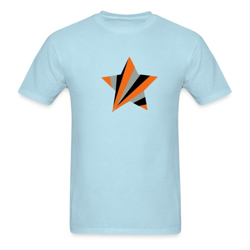 STAR STRUCK - Men's T-Shirt