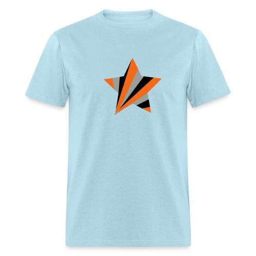 STAR STRUCK - Men's T-Shirt