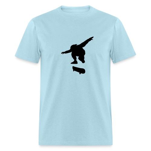 Sk8Bledoblue - Men's T-Shirt