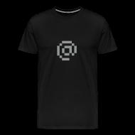 T-Shirts ~ Men's Premium T-Shirt ~ @ Sign T-shirt