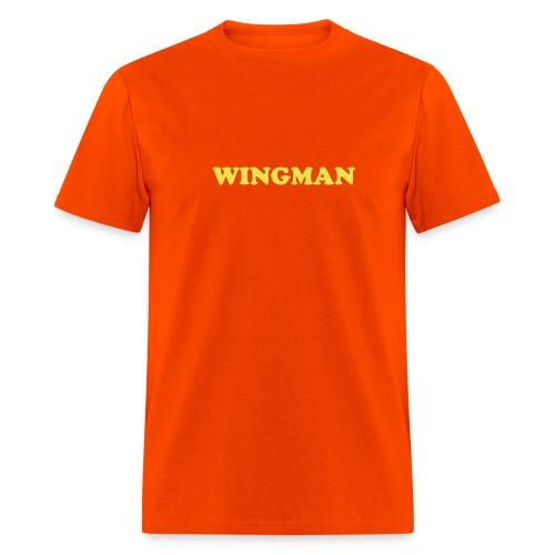 Wingman - Men's T-Shirt