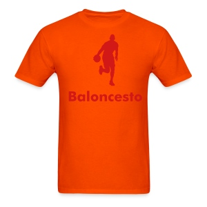 Baloncesto - Men's T-Shirt
