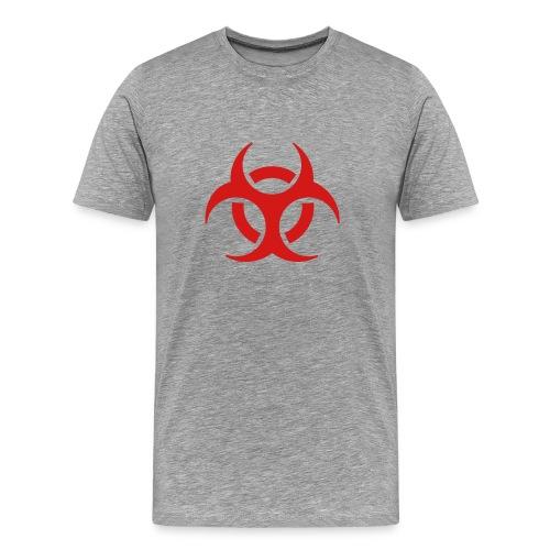 Born Biological Basic - Men's Premium T-Shirt