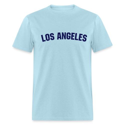 las angeles - Men's T-Shirt