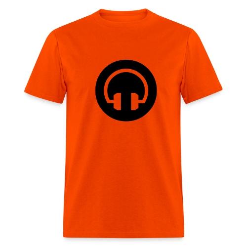 HeadPhone T-Shirt - Men's T-Shirt