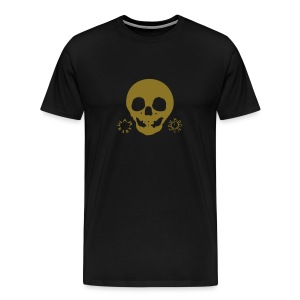 war baby - Men's Premium T-Shirt