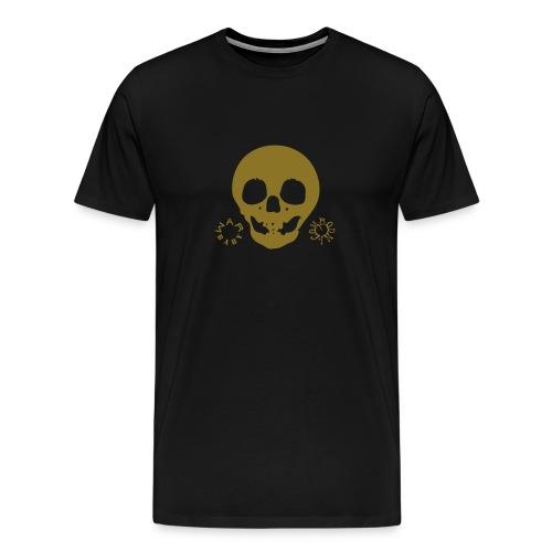 war baby - Men's Premium T-Shirt