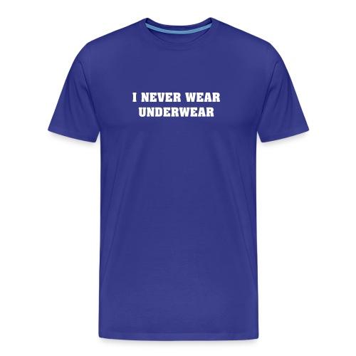 Free-Baller - Men's Premium T-Shirt