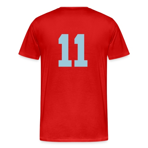 This one goes to 11 - Men's Premium T-Shirt