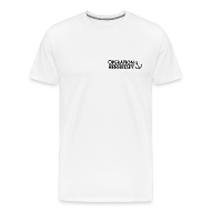 T-Shirts ~ Men's Premium T-Shirt ~ small front OPERATION HENNESSEY