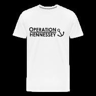 T-Shirts ~ Men's Premium T-Shirt ~ Operation Hennessey