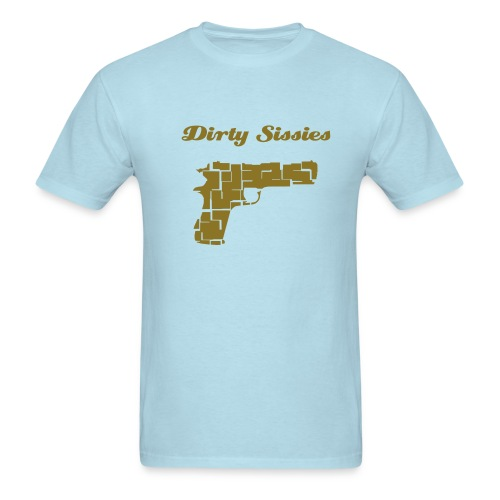 Pistol Tee - Men's T-Shirt