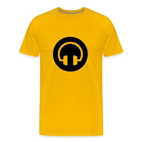 volume - Men's Premium T-Shirt