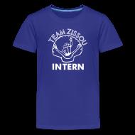 Kids' Shirts ~ Kids' Premium T-Shirt ~ Team Zissou Intern Childrens