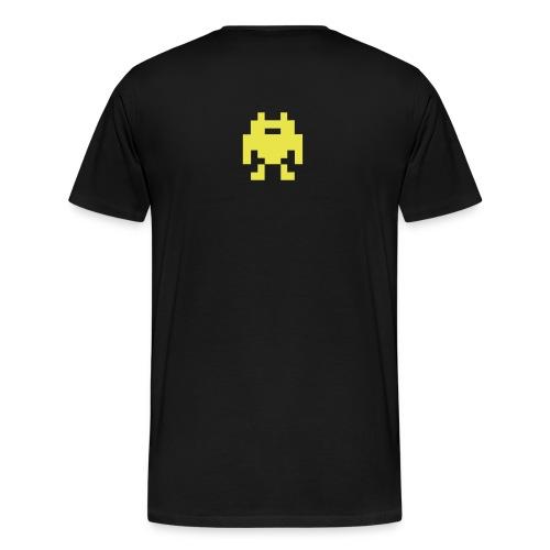 Geek T - Men's Premium T-Shirt