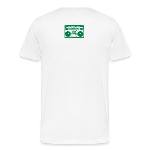 DoubLe L's ShiRt - Men's Premium T-Shirt