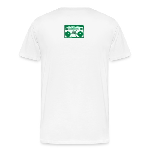 DoubLe L's ShiRt - Men's Premium T-Shirt