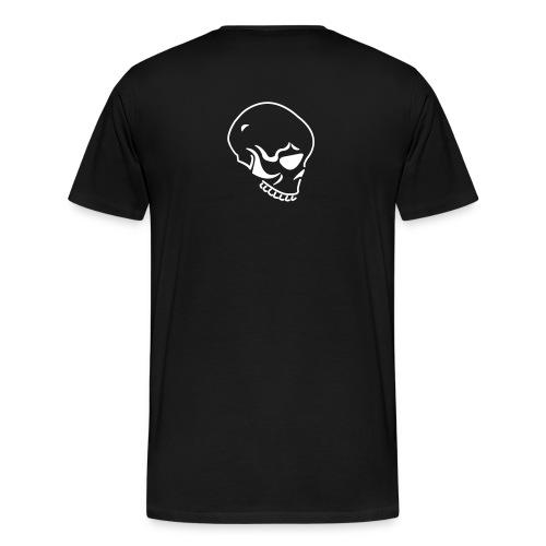 HEAVENS - Men's Premium T-Shirt