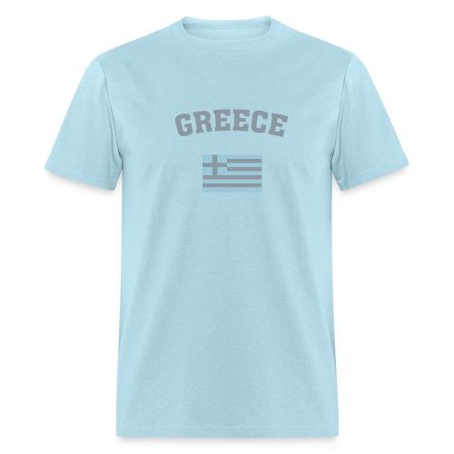 Greece - Men's T-Shirt