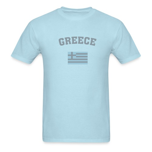 Greece - Men's T-Shirt