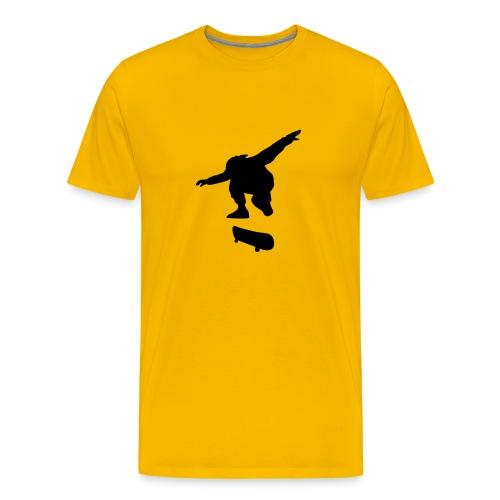 sk8 t - Men's Premium T-Shirt
