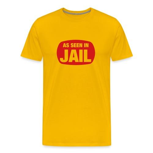 freelance - Men's Premium T-Shirt