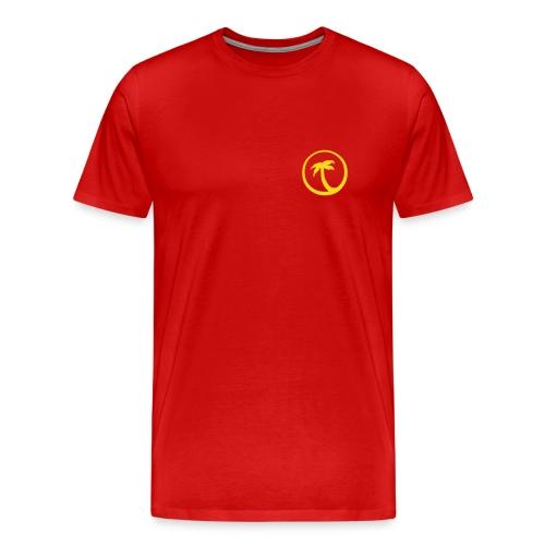 Samoan Pride - Men's Premium T-Shirt