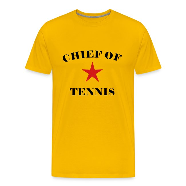 chieftennis (yellow)