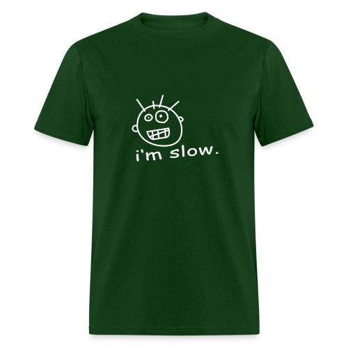 Heavyweight Cotton Tee - Men's T-Shirt