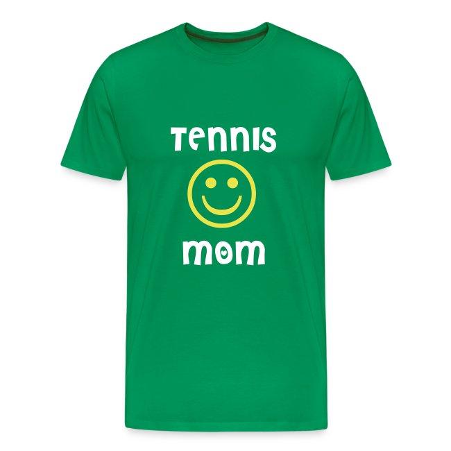 Tennis Mom (green)