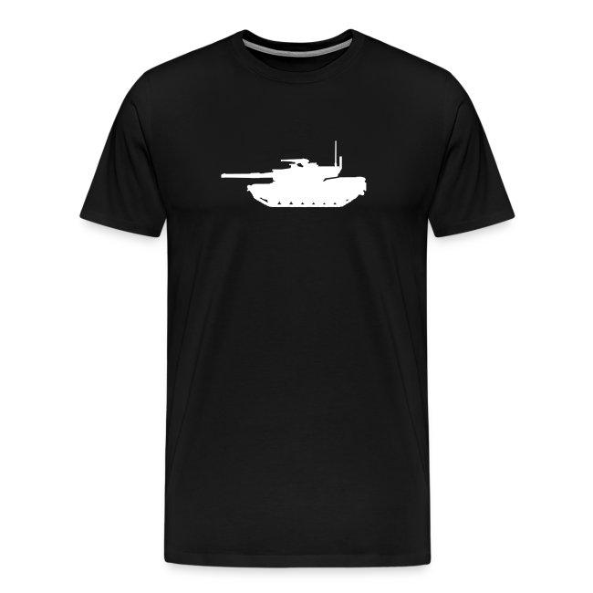 Tank White
