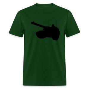 Tank_front - Men's T-Shirt