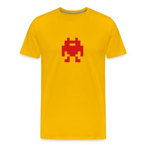 da bot - Men's Premium T-Shirt