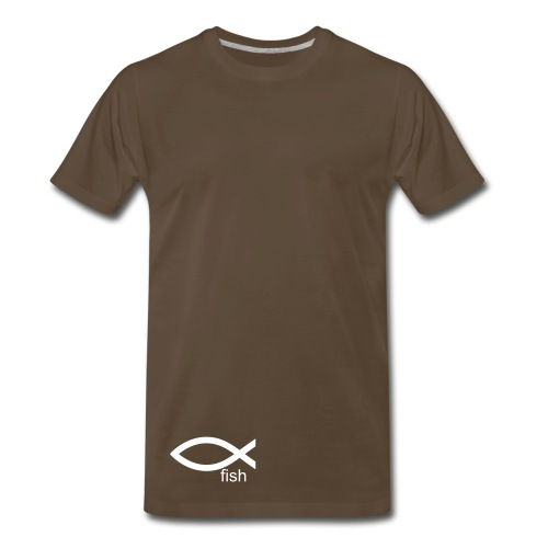 FishLame - Men's Premium T-Shirt