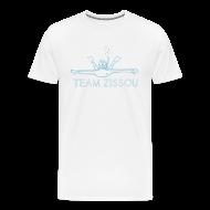 T-Shirts ~ Men's Premium T-Shirt ~ Team Zissou Diver