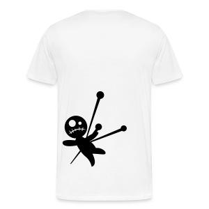 Pincusion - Men's Premium T-Shirt