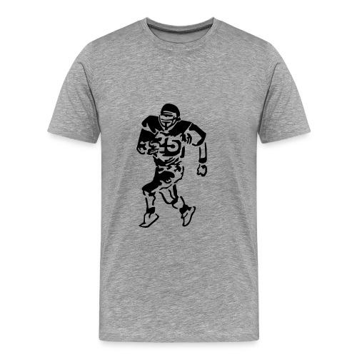 XXXL Football T - Men's Premium T-Shirt