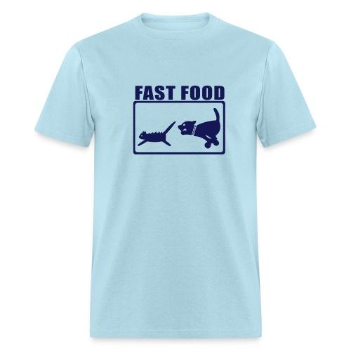 Fast Food - Men's T-Shirt