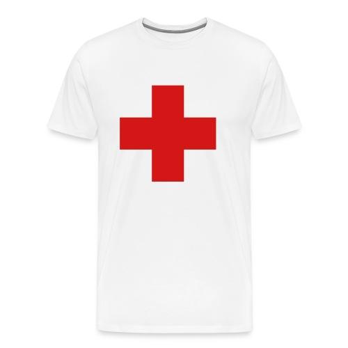 Swiss - Men's Premium T-Shirt