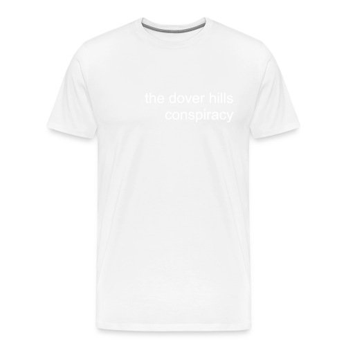 the shirt - Men's Premium T-Shirt