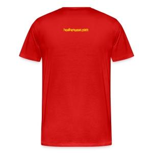 Unsaved - Men's Premium T-Shirt