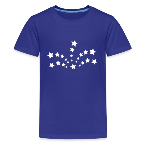 kids t shooting stars - Kids' Premium T-Shirt
