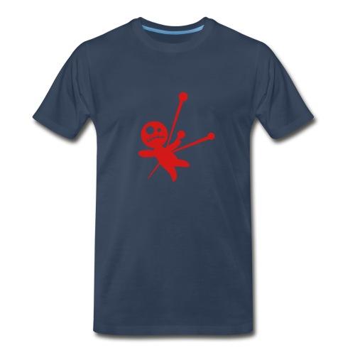 Damn It Feels Good To Be A Gangsta - Men's Premium T-Shirt