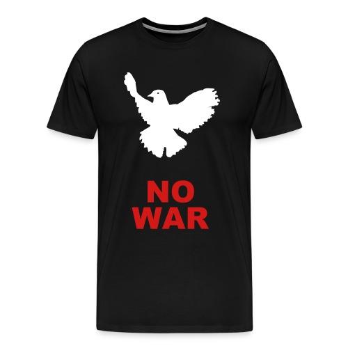 Peace Shirt - Men's Premium T-Shirt