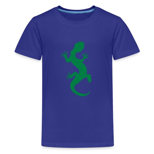 lizard - Kids' Premium T-Shirt