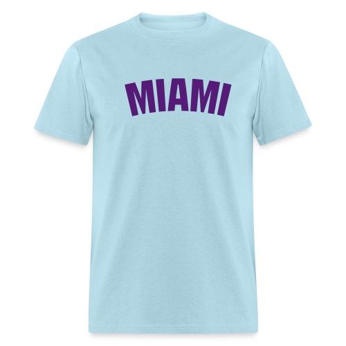 Miami T-shirt - Men's T-Shirt